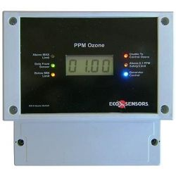 OS-6 concentration controller 0.8-50 ppm
