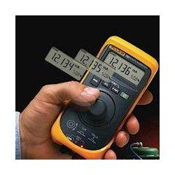 Taratura del misuratore Multigas