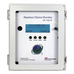 UV-106-W miernik ozonu w wodzie