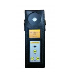 Ozimetro multigas 0-2 ppm
