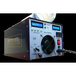 Generador de ozono 64g / h, ozonizador DS-64-RHR Ozonizador industrial