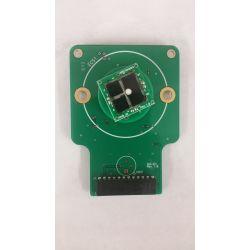 Sensore SM-EC 20 ppm al controller OS-6