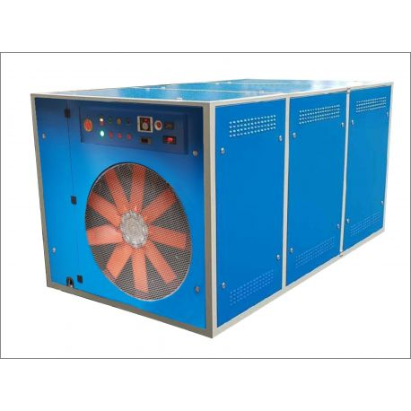 Generator ozonu Atom 4