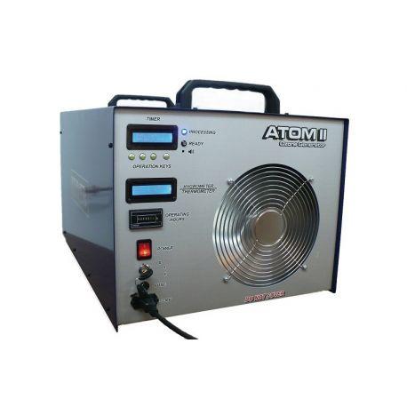 Ozone generator 80g / h ozone generator ATOM II 80g / h purge