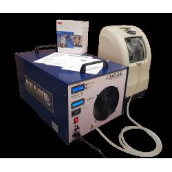 Generatore di ozono 80g / h ATOM II Mix 80 generatore di ozono in pressione
