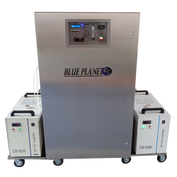 Ozone generator 350g / h Atom 3
