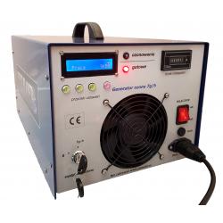 Générateur d`ozone 7g / h DS-7