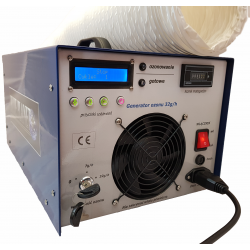 Kancelářský ozonátor generátoru ozonu DS-32-R
