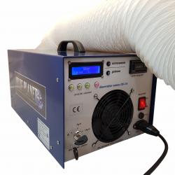 Générateur d`ozone ozonateur DS-14 14g / h, générateur d`ozone professionnel