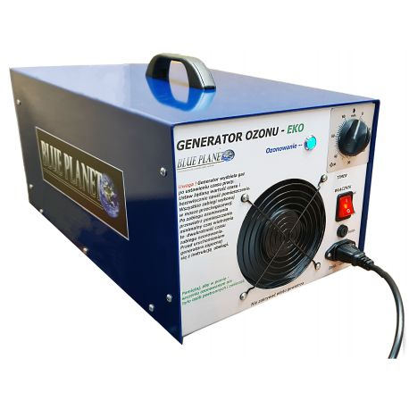 Ozone generator 14g / h DS-14 ECO timer