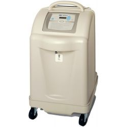 10L Sequal oxygen concentrator