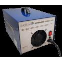 Home ozone generators