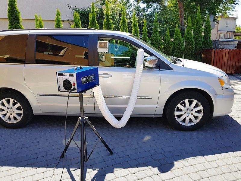 Generatori di auto, ozonizzatore per aria condizionata auto